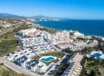 Key Ready Beach Apartments in Estepona