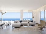 Modern Luxury Apartments in Fuengirola