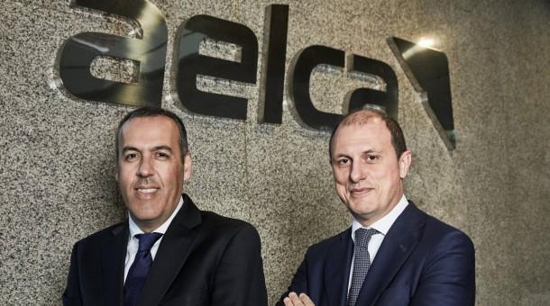 Property developer Grupo Aelca