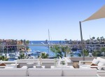 Brand New Apartments in Sotogrande Marina
