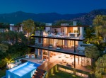 Exceptional New Villas in Benahavis