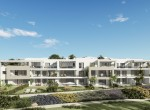 Contemporary New Apartments in Casares Golf