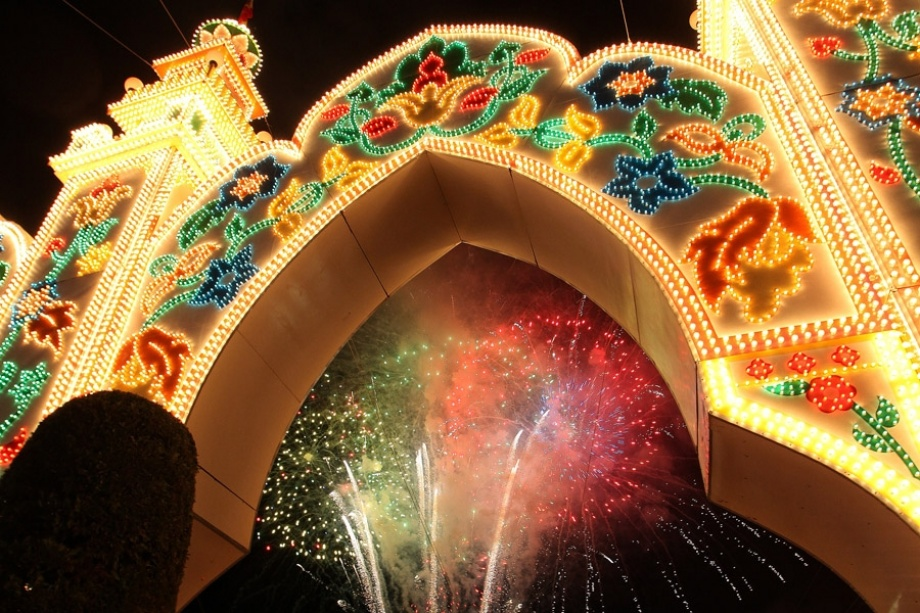 All the fun of the Feria! Celebrate on the Costa del Sol this summer