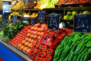 Fresh Produce Spain