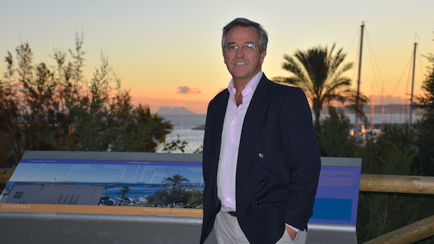 The Magical Mayor of Estepona