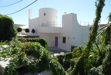 Unique Detached Villa in Estepona